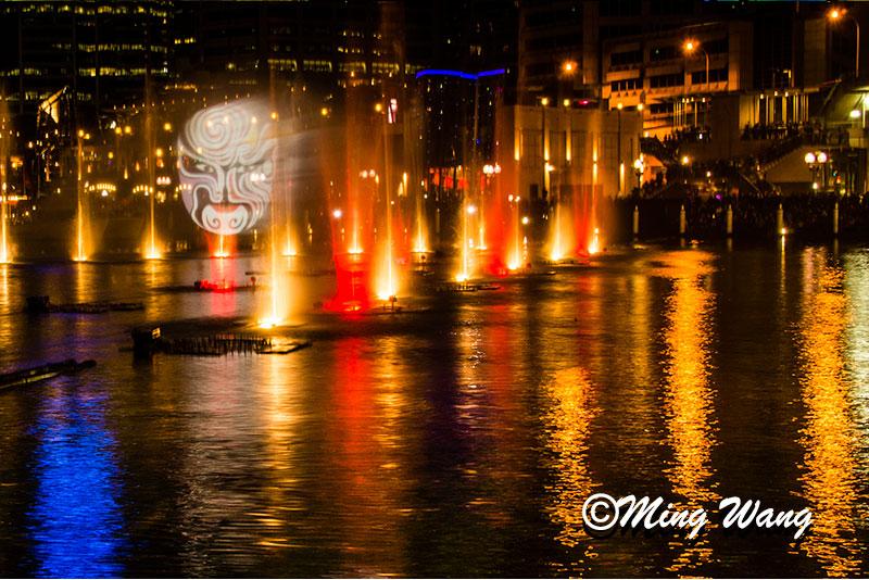 Vivid Sydney (3)