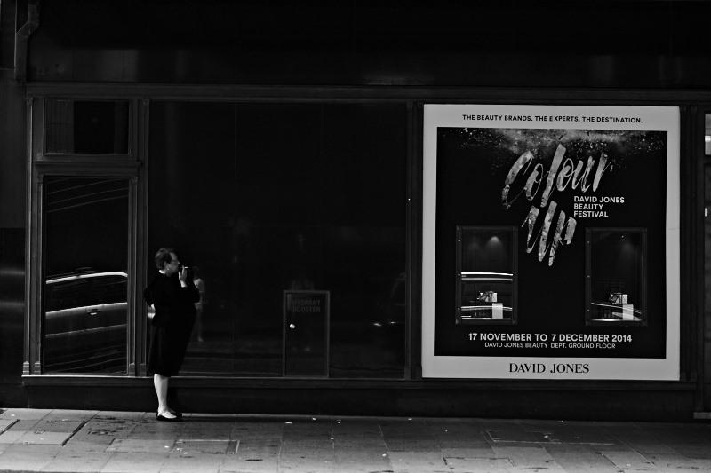 Street Photography (2), Sydney 2014
