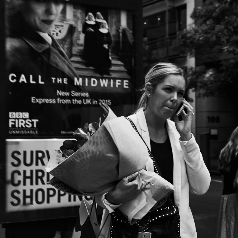 Smart Phone Time 55, Sydney 2014
