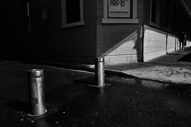 Street Photography  2014 -2015