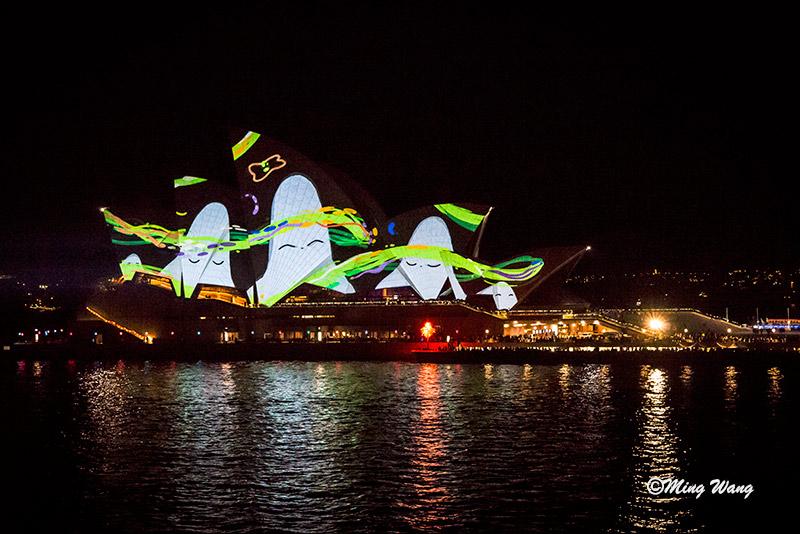 Sydney Opera House 2015
