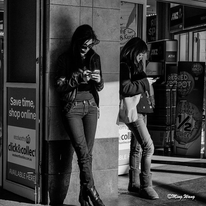 Smart Phone Time 56, Sydney 2014