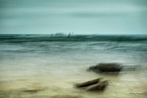 IMPRESSION OF THE SEA (5)